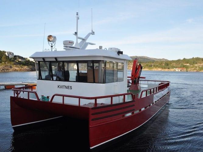 Glesvær Ship Design AS – Naval Architects & Marine Engineers